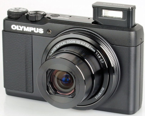 An image of Olympus XZ-10