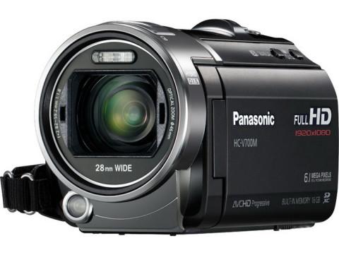 Panasonic HC-V700M