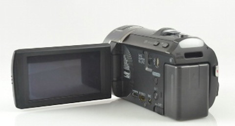 An image of Panasonic HC-V700M