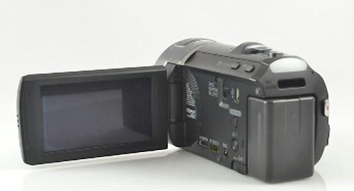 An image of Panasonic HC-V700M