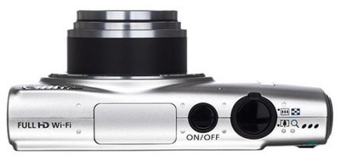 Canon PowerShot ELPH 330 HS also known as IXUS 255 HS
