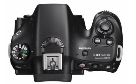 Sony SLT A58