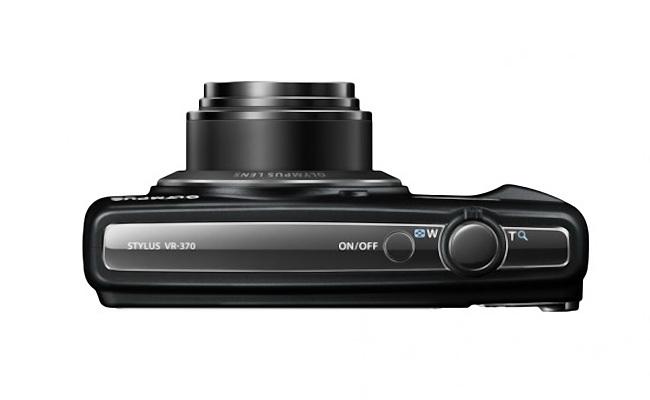The Olympus VR-370 image
