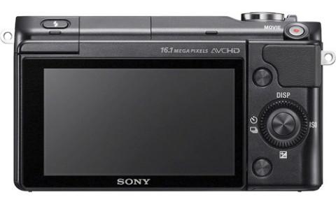 Sony Nex 3N image