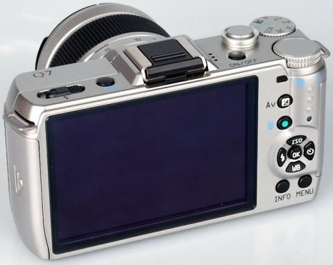Q7 LCD monitor